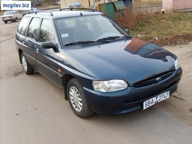 FORD Mondeo  ОЧАКОВОФОРД